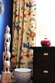 Decorate A Home Office 101 Best Home Curtains Images On Pinterest Curtains Window