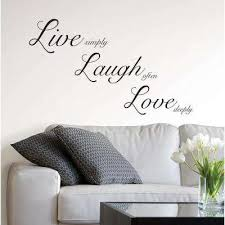 living room wall stickers wall decals wall decor the home depot