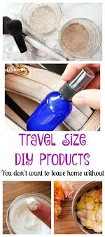 Washington travel size products images Live on good morning washington travel size diy products you don jpg