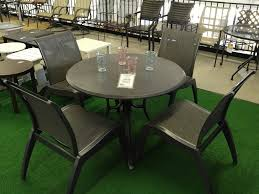Carter Grandle Outdoor Furniture by Sunspot Pool U0026 Patio 50 Off Select In Stock Patio Furniture