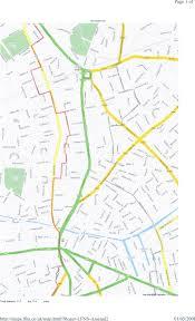 Goog Map Printing Google Maps The Hypervisor