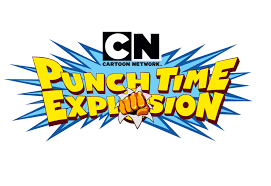 network punch time explosion the sequel network punch time explosion logopedia fandom powered