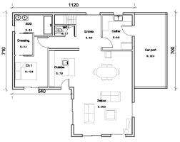 plan cuisine 11m2 13 best plan de maisons bois images on wooden house