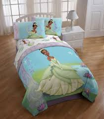 princess and the frog bedroom theme