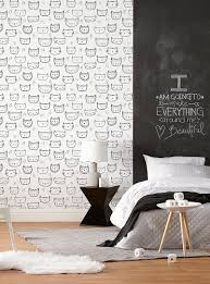 maison simons purring kittens wallpaper strip shop cat culture