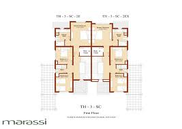 townhouse for sale in marassi north coast rmg properties previous next
