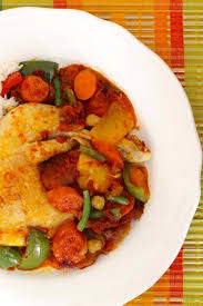 poulet cuisine poulet dg traditional recipe from cameroon 196 flavors