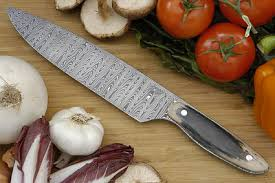 professional kitchen knives the epicurean edge japanese and european professional chefs knives