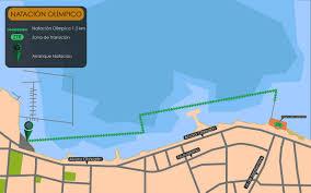 La Paz Mexico Map by 2015 La Paz Mex Camtri Triathlon American Cup Triathlon Org