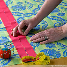 Sewing Cafe Curtains How To Sew Palm Beach Café Curtains Running With Sisters