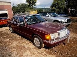 mercedes 420sel mercedes 420sel cars for sale classics on autotrader