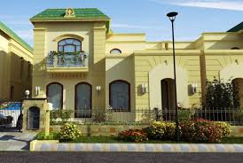 2712 sq ft 3 bhk 4t villa for sale in shalimar paradise gadia lucknow