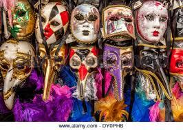carnival masks for sale carnival masks for sale venice venezia veneto italy europe stock