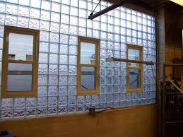 Glass Block Designs For Bathrooms by Old Factory Windows Innovate Building Solutions Blog Bathroom