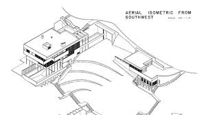 lovell house plans house interior
