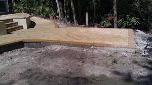 installing patio pavers how to install pavers over grass u2014 new decoration easy patio