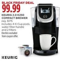 amazon black friday deals keurig best black friday keurig deals in 2016 the gazette review