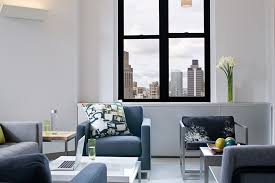 Interior Design Firms Nyc by New York City Office Interior Design Space Planning