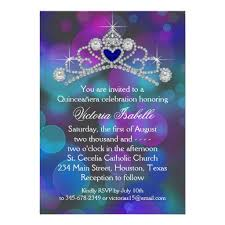 quinceanera invitation template quinceanera invitation template