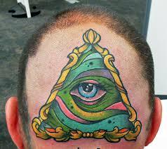 10 eye tattoos