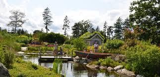 Boothbay Botanical Gardens by Summer Camps U0026 Programs Coastal Maine Botanical Gardens