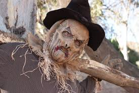 scarecrow foam latex appliances halloween makeup scream te