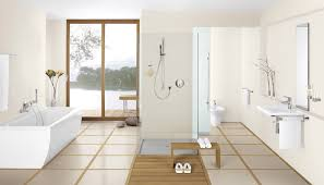 bathroom how to clean floor clean white tub for japanese bathroom ideas with white interior
