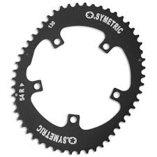 halloween frame png 130 bcd single outer chainring fits shimano sram