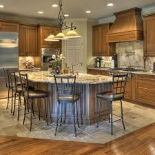 how big is a kitchen island traditional i want a kitchen island that is big enough for
