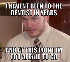 Dental Hygiene Memes - bad hygiene andy adviceanimals