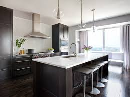 Kitchen With Wood Floors by Uncategories Kitchen Cabinet Color Schemes Gray Floors Dark