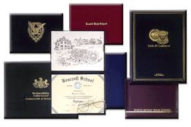 diploma covers custom diploma covers capsngowns4less