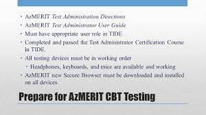 session 2 achievement testing pre test training ppt download