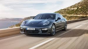 porsche panamera turbo black new panamera turbo s is very fast top gear