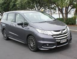 odyssey car reviews and news at carreview honda odyssey 2015 car review aa new zealand