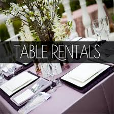party tables and chairs for rent party rentals chairs tents tables linens south