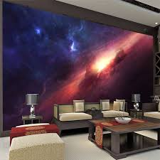 The 25 best Galaxy wallpaper for rooms ideas on Pinterest