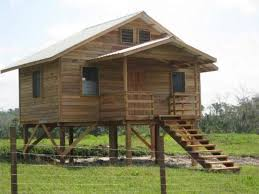 house plans on pilings tree house wikipedia 1 luxihome