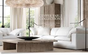 how big should a coffee table be coffee table collections furniture pinterest coffee living
