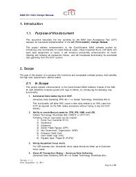 nam q4a 2011 uat strategy document v1 0