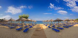 lagomandra beach hotels and spa halkidiki sithonia marmara
