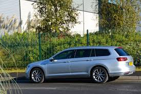 volkswagen passat gte review greencarguide co uk
