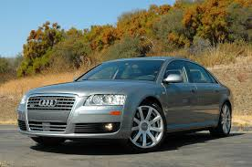 audi a8 6 0 2006 auto images and specification