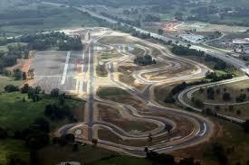 corvette museum race track national corvette museum motorsports park to host karting