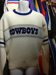 cowboys sweater vintage 80s dallas cowboys cliff engle nfl sweater m xl3 vintage
