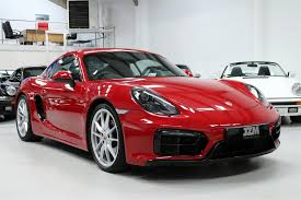 porsche technician used 2015 porsche cayman gts pdk for sale in kings langley