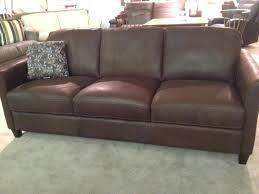 Natuzzi Leather Recliner Sofa Natuzzi Leather Sofa Adrop Me