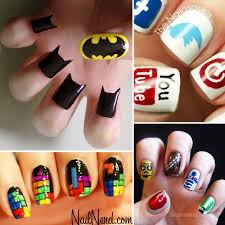 33 best nerdy nails images on pinterest make up nail ideas and