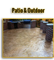 Flooring For Outdoor Patio Epoxymaster Epoxy Floor Paint Coating Kit For Garages Basements