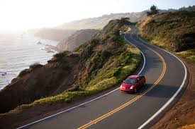 Usa West Coast Road Trip Maps by California Highway 1 750 Miles Of Spectacular Scenery